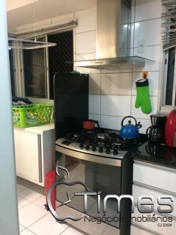 Apartamento  com 3 quartos - Bairro Setor Nova Suiça em Goiânia - Foto 10