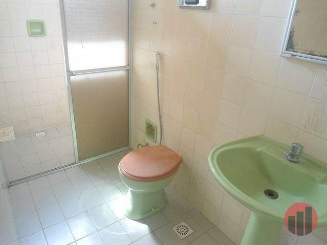 Apartamento com 2 dormitóriospara venda e locação 101 m² - Fátima - Fortaleza/CE - Foto 9