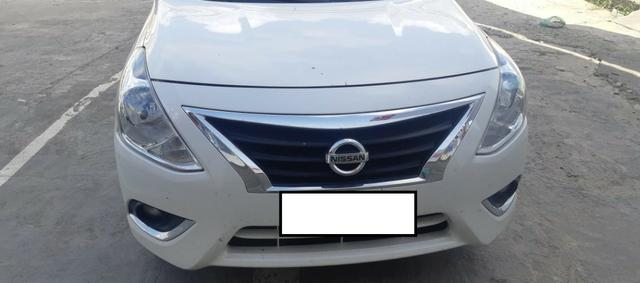Nissan/Versa/SL/1.6/Completo/2017/2018