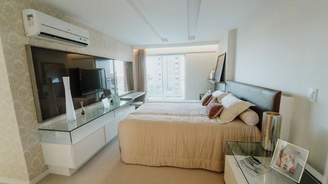 Avallon Residence, Novo, 177m2, 4 Suítes, DCE, Varanda Gourmet, 3 Vagas de Garagem - Foto 14