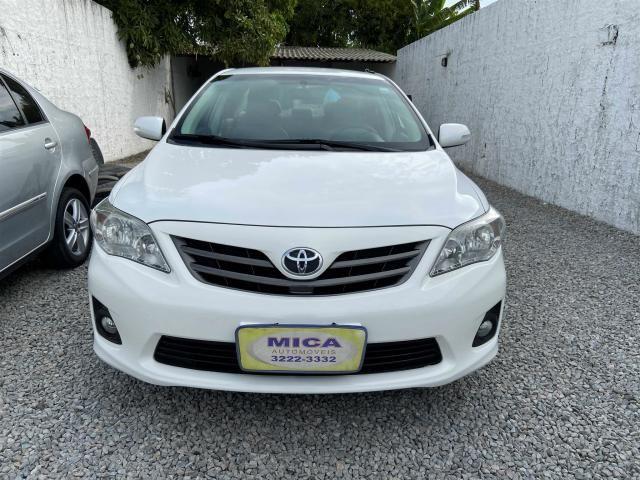 Corolla 2013 2.0 xei automático, novíssimo!! - Foto 2