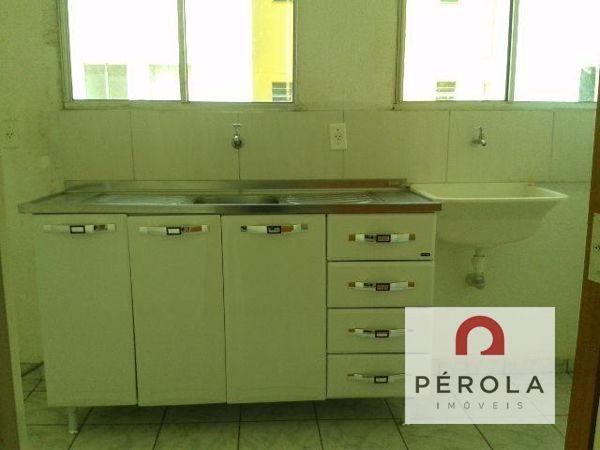 Apartamento  com 2 quartos no Residencial Santo Antonio - Bairro Parque Industrial Santo A - Foto 5
