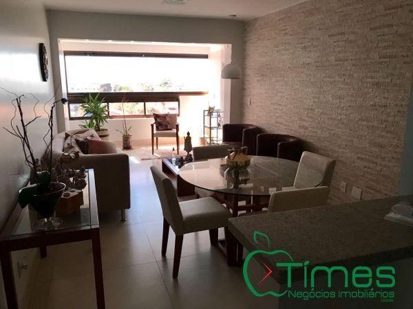 Apartamento  com 2 quartos - Bairro Setor Bela Vista em Goiânia - Foto 2