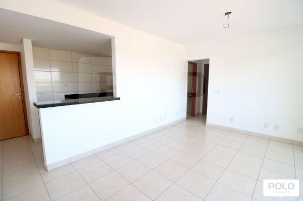 Apartamento com 2 quartos no Recanto do Cerrado Residencial - Bairro Vila Rosa em Goiânia - Foto 5