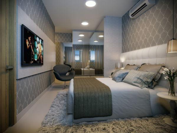 Apartamento  com 2 quartos no Residencial Brava Bueno - Bairro Setor Bueno em Goiânia - Foto 8