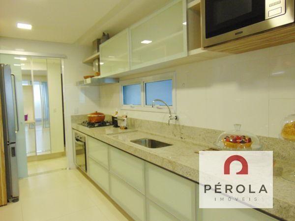 Apartamento  com 3 quartos no Carvalhaes de Manre - Bairro Setor Bueno em Goiânia - Foto 17