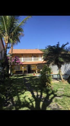 Vendo casa em Cabo Frio (unamar )