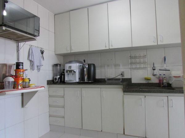 Apartamento  com 3 quartos no Edifício Portal da Cidade - Bairro Setor Bela Vista em Goiân - Foto 8