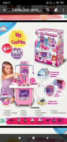 Cozinha infantil top novo - Foto 2