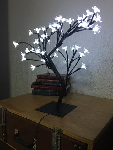 Luminária- sakura japonesa - Foto 2