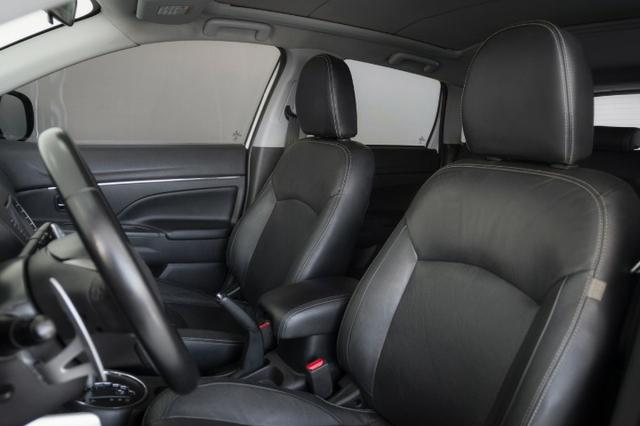 Mitsubishi ASX 2.0 4X4 AWD 2014 Branco Automático Completo - Foto 5