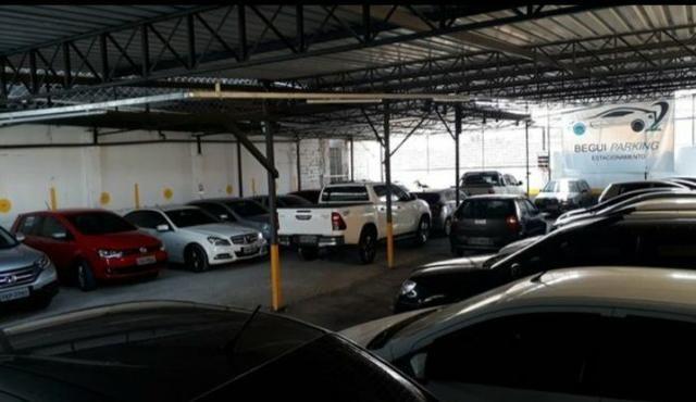 Vendo estacionamento - 100% coberto - Foto 3