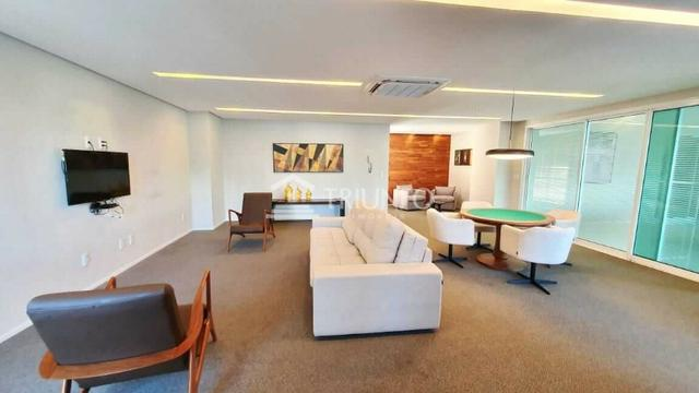 (JR) Apartamento alto padrão no Cocó - 176m² -4 Suítes - 3 Vagas - Consulte-nos! - Foto 7