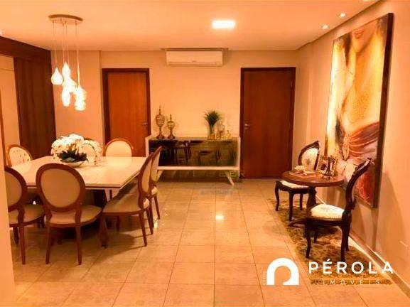 Apartamento  com 3 quartos no Ed. Khalil Gilbran - Bairro Setor Bueno em Goiânia - Foto 14