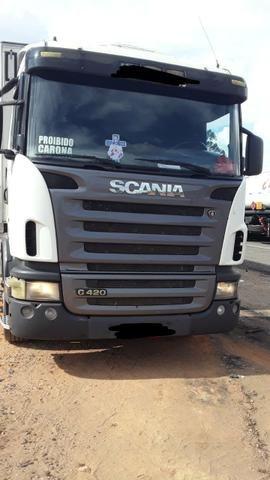 Scania G420 2009/10 - Foto 3