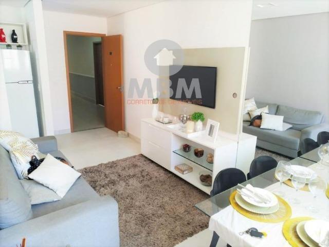 Vendo apartamento novo com elevador no Passaré com 2 quartos. 190.000,00 - Foto 11
