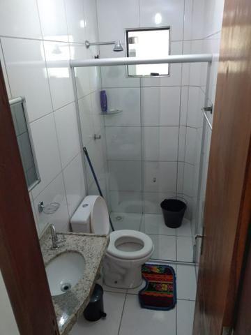 Aluga-se apartamento mobiliado na Maraponga - Foto 5