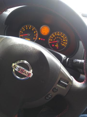 Nissan Sentra 2.0 S CVT - Couro - IPVA pago - Foto 11