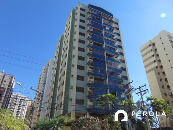 Apartamento  com 3 quartos no Ed. Khalil Gilbran - Bairro Setor Bueno em Goiânia