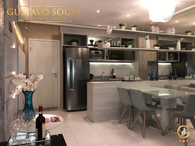 Maravilhoso Apartamento no Residencial Villa Firenze - Foto 5