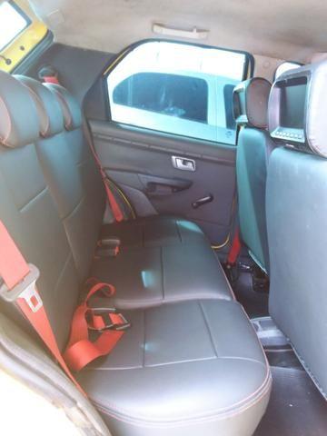 FIAT PALIO 1.8 R FLEX 07/08 Veículo em ótimo estado de conservação - Foto 13
