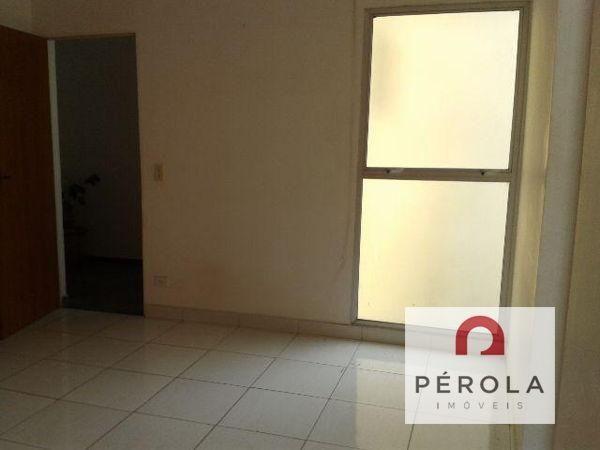 Apartamento  com 2 quartos no Residencial Santo Antonio - Bairro Parque Industrial Santo A - Foto 4