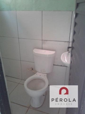 Comercial sala - Bairro Setor Rio Formoso em Goiânia - Foto 7