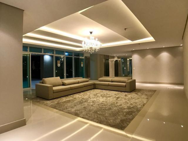 (AF-16678) Apartamento, Maison de La Musique no Guararapes: 164 m² -3 suítes   3 vagas - Foto 4