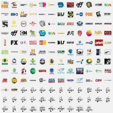 Assista todos jogos filmes e séries no celular ou na TV