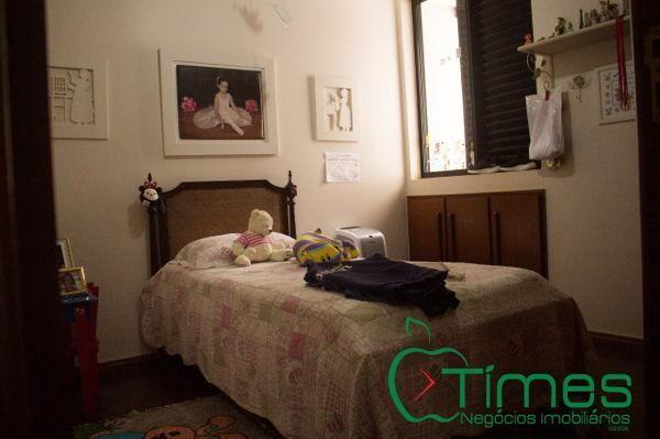 Apartamento  com 5 quartos - Bairro Setor Bueno em Goiânia - Foto 15