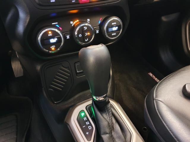 JEEP RENEGADE 2016/2017 1.8 16V FLEX LIMITED 4P AUTOMÁTICO - Foto 20
