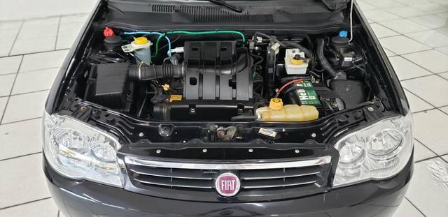 Fiat palio economy 1.0 2015 - bem novinho! - Foto 8
