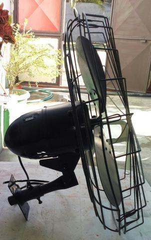 Ventilador industrial - Foto 5