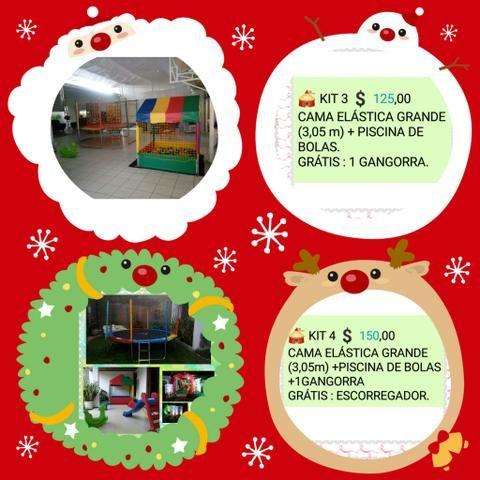 Brinquedos para festas FIM DE ANO - Foto 3