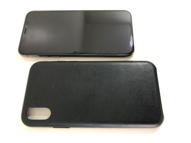 IPhone X 256gb - Cinza Espacial - Foto 6