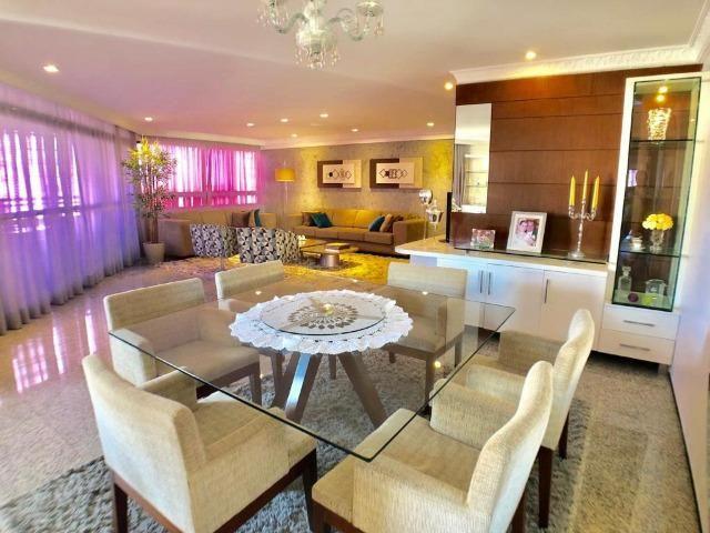 Apartamento no Guararapes - 192m² - 3 Suítes - 3 Vagas (AP0620) - Foto 19