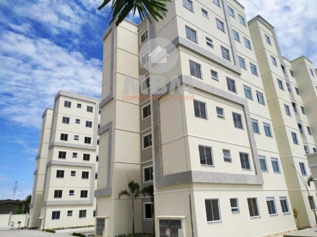 Vendo apartamento novo com elevador no Passaré com 2 quartos. 190.000,00 - Foto 4