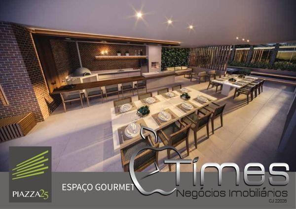 Apartamento cobertura com 4 quartos - Bairro Setor Bueno em Goiânia - Foto 5