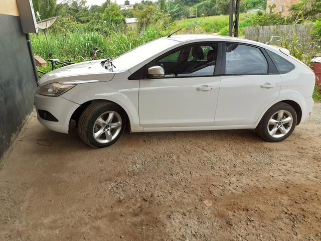 Ford focus 2012/2013 (Brasiléia)