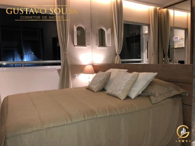Maravilhoso Apartamento no Residencial Villa Firenze - Foto 18