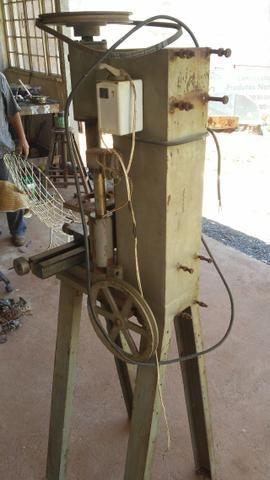 Maquinário Mecânico com Torno - Foto 3