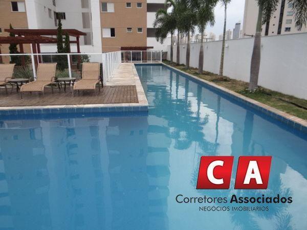 Apartamento  com 3 quartos no Icone Residence - Bairro Jardim Goiás em Goiânia