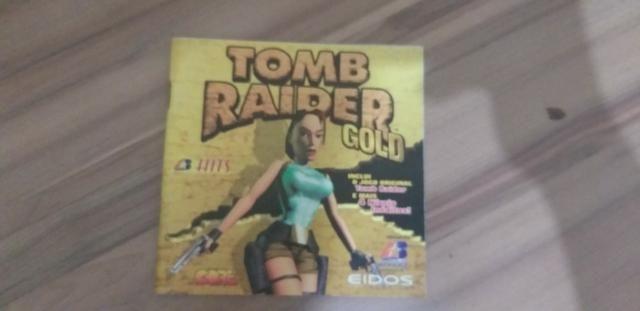 Tomb Raider Gold - Foto 5