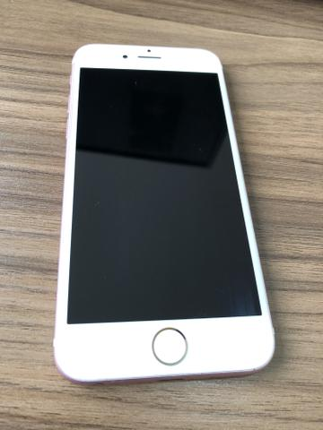 IPhone 6s 64gb perfeito estado - Foto 4