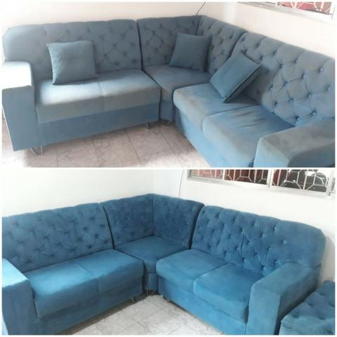 Será que seu filho corre algum perigo no sofá???? - Foto 2