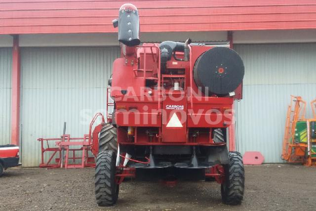 Case Axial Flow 2388, ano 2000/2000 - Foto 4