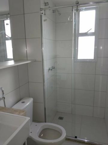 Apartamento no Cond. Spazio, Lagoa Seca, em Juazeiro do Norte - CE - Foto 8