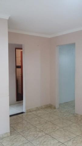 Alugo apartamento Campo Grande R$600 - Foto 4