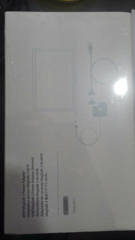Carregador de macbook Pro - Foto 2