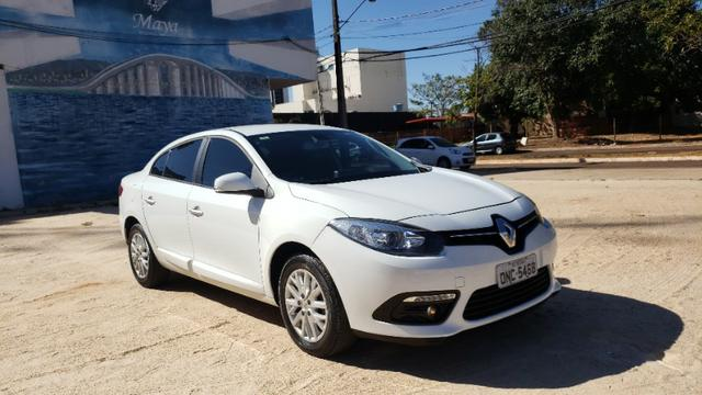 Renault Fluence Dynamique 2.0 AT 14/15 Flex - Novinho! - Foto 15